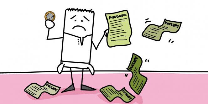 Se faire rembourser des frais bancaires abusifs
